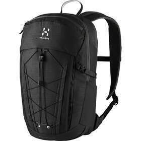 Haglöfs Vide Medium Backpack 20 L, true black